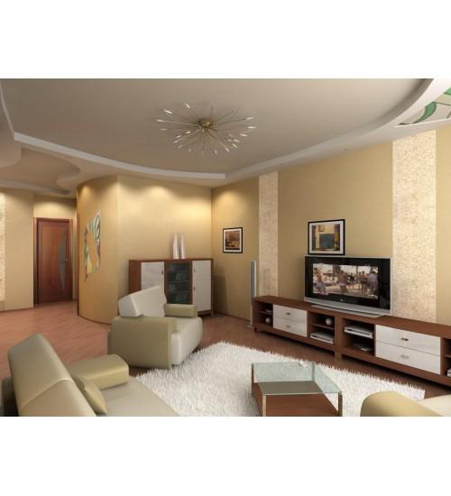 2BHK Interior