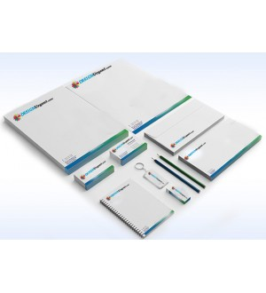 Envelope Design/LetterHead