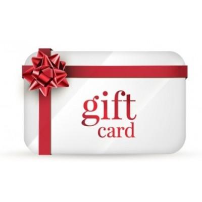 Gift Card Creative